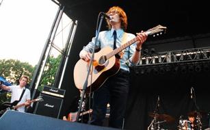 Photo courtesy of Nate Lanthrum / Soundcheck Magazine